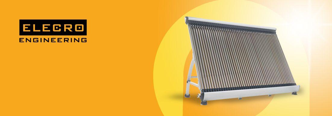 Солнечный нагреватель